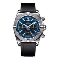 Breitling AB042011/C852-diver-pro-ii-black-folding Chronomat...