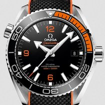 Omega Planet Ocean 600 M Omega Co-Axial Master Chronometer