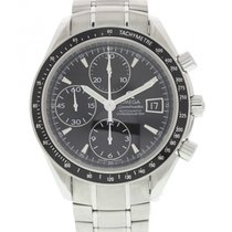 Omega Speedmaster Stainless Steel 3210.50 Automatic