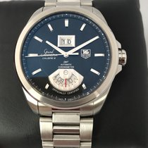 TAG Heuer Grand Carrera Automatic GMT