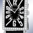 """Roger Dubuis """"Much More"""" Strapwatch."""