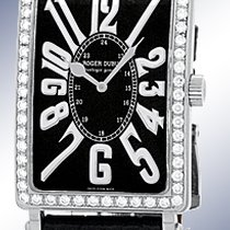 "Roger Dubuis ""Much More"" Strapwatch."