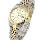 Rolex Lady''s 2 Tone DATEJUST Jubilee Bracelet 79173 -...