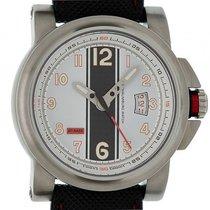 Schaumburg Watch GT Raceclub Automatik 46mm