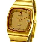 Omega , Vintage Constellation, 18k Yellow Gold, Ref. BA398.081...
