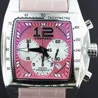 Chopard Tycoon Two O Ten XL chronograph pink