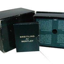 Breitling Umkarton und Zubehör