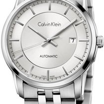 ck Calvin Klein Infinite Automatic K5S34146 Herren Automatikuh...