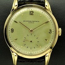 Vacheron Constantin Vintage collection, 18 kt pink gold from...