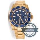 Rolex Submariner 116618