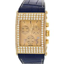 Jorg Hysek Men's Jorg Hysek 18K Rose Gold and Diamond...