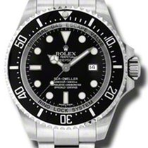 Rolex Watches: 116600 Sea-Dweller