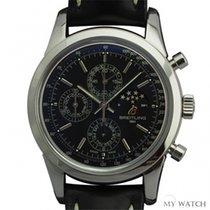 Breitling ブライトリング (Breitling) Transocean Chronograph 1461(USED)