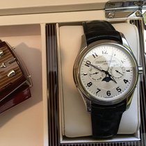 Frederique Constant Limited Edition Moonphase Day and Date