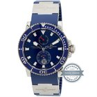 Ulysse Nardin Maxi Marine Diver Chronometer 260-32-3A