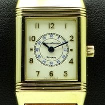Jaeger-LeCoultre Reverso Lady 18 kt yellow gold, ref.260.1.08