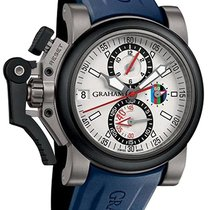 Graham Chronofighter Oversize Referee 2OVKT.S07A.K51T
