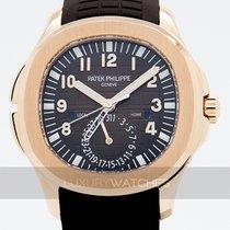 Patek Philippe AquanautTravel Time 5164R-001