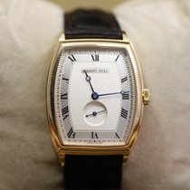 Breguet Heritage in Rose Gold