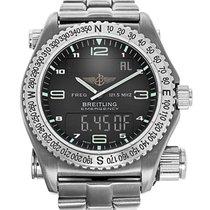 Breitling Watch Emergency E56121