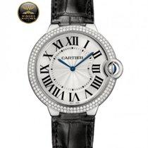 Cartier - BALLON BLEU 40 MM