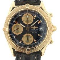 Breitling Chronomat ref. K13352 Oro Giallo 12/2003 art. Br163