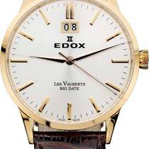 Edox Les Vauberts 63001-37RAIR