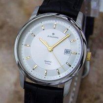 Junghans Ladies Made In Germany Titanium Ladies Luxury Watch...