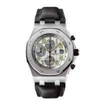 Audemars Piguet Royal Oak Offshore Chronograph Ref 26020ST.OO....