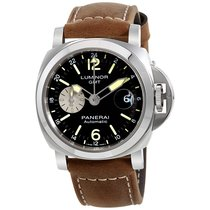 Panerai Luminor GMT Pam 1088 Steel Acciaio Automatic