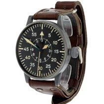 Wempe B-Uhr German Luftwaffe Observers Watch of World War 2