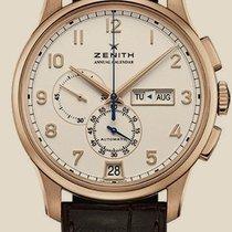 Zenith Captain Winsor Annual Calendar Boutique Edition