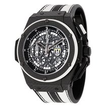 Hublot King Power Juventus Limited Edition Mens Watch 716QX112...