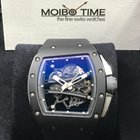 Richard Mille RM61 Yohan Blake All Black Limited Edition 100pcs