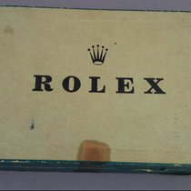 Rolex Bubbleback and 'Killy' Chronograph crown parts...