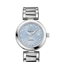 Omega DE VILLE LADYMATIC CO-AXIAL 34 MM