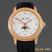 Blancpain Moonphase  18K Rose Gold  Limit.Edit .260 pcs