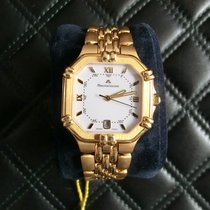 Maurice Lacroix Yellow Gold 18K  Ref: 7195649-08