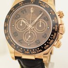 Rolex DAYTONA - REF. 116515LN IN 18ct ROTGOLD - CHOCOLATE EDITION