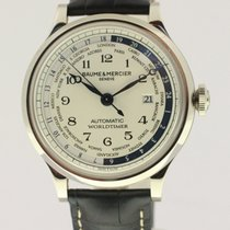 Baume & Mercier Capeland - NEW - with box + papers...