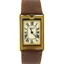 Cartier Tank Basculante Collection privée