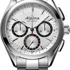 Alpina Alpiner 4 Manfacture Flyback Chronograph