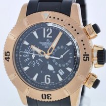 Jaeger-LeCoultre DIVING CHRONOGRAPH GMT ROSE GOLD 160.2.25 - 2...