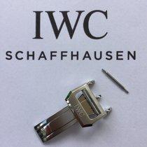 IWC Orginal IWC Faltschliesse IWA05337 NEU 18mm
