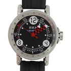 B.R.M Racing Watch Auto 44m Auto Rotor Quartz Timing Hybrid...
