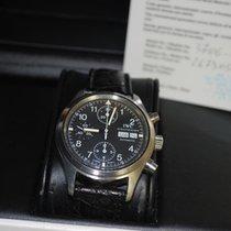 IWC Fliegeruhr  Pilot Chronograph