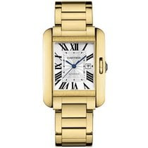 Cartier Tank Anglaise w5310015