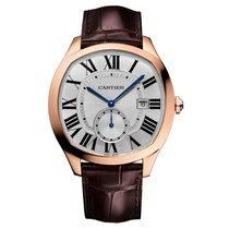 Cartier Drive  Mens Watch Ref WGNM0003