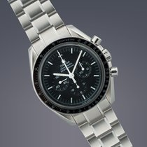 Omega Speedmaster NASA Moonwatch manual chronograph Full Set