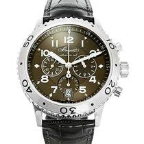 Breguet Watch Type XXI 3810ST/92/9ZU